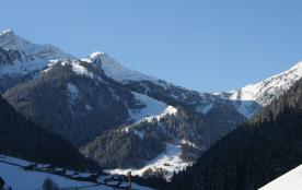 piste de ski du planay