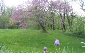 vue du parc privé