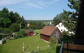 Maison pour 4 personnes à Friedenweiler