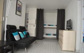Appartement 3 pièces de 50 m² environ pour 6 personnes. Argelès Sur Mer (66) - Quartier Ouest - R...
