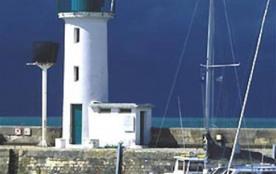 Phare du port de La Flotte