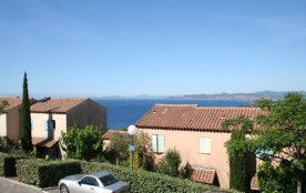 FR-1-380-55 - Boulouris Panorama