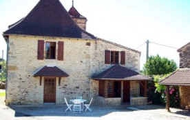 Location Gîtes Périgourdin - Villefranche du Périgord