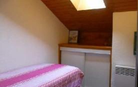 Appartement duplex 3 pièces cabine 7 personnes (04)