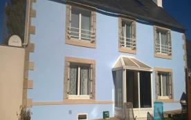 FR-1-363-1023 - La Maison Bleue