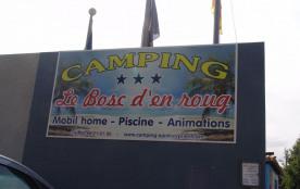 Camping Le Bosc d'en Roug - Kheops Vacances, 43 locatifs