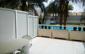 Appartements Gandia Universidad  Appartement 4/6 - 2 Dormitorios