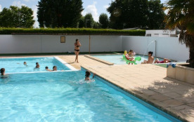 Location mobil-home 4/6 personnes dans le Morbihan - Notre camping 3 étoiles du Morbihan, LE RELAIS DE L'OCEAN est si...