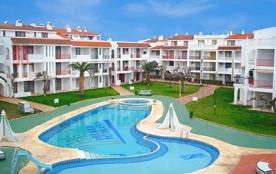 Résidence Playa Romana - 2 pièces 2/4 pers. jardin dimanche/dimanche