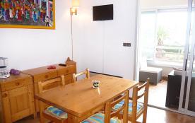 Appartement pour 1 personnes à Sanary sur Mer
