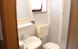 Appartement pour 2 personnes à Portorož