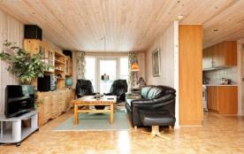 Maison pour 4 personnes à Silkeborg