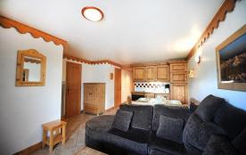 Appartement 3 pièces 6 personnes (C5)