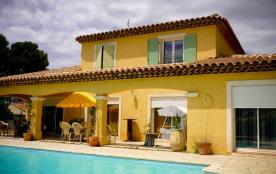 Villa situé à Sanary sur Mer