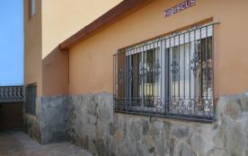 Maison pour 3 personnes à Vinarós