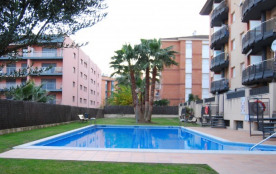 Appartement 2/4 pers proche plage avec piscine