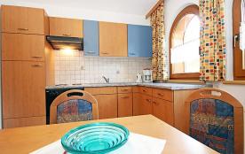 Appartement pour 2 personnes à Hippach