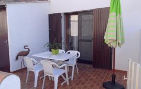 Appartement Nid Sympa 3O m2 avec terrasse 20 m2. LOCATION 3 NUITS MINIMUM TARIF JUIN 165 €  LES 3 NUITS