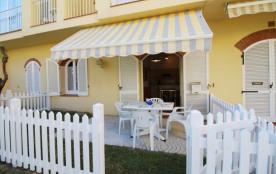 0056-GRAN RESERVA Apartment near the beach