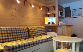 Appartement 2 pièces 5 personnes (303)