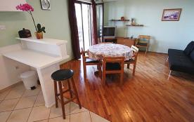 Appartement pour 4 personnes à Crikvenica