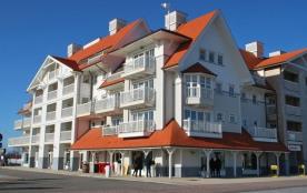 Nieuwpoort - Oude jachthaven - trendy appartement