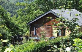 Maison pour 5 personnes à La Roche-en-Ardenne