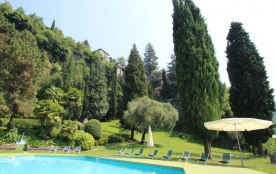 Appartement pour 3 personnes à Pognana Lario