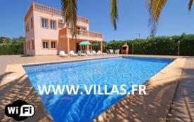 Villa CC PALMI