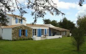 Detached House à L ILE D'YEU