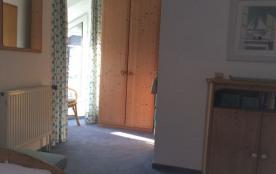 Studio pour 3 personnes à Norddeich
