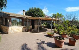 Maison pour 4 personnes à Marina di Modica