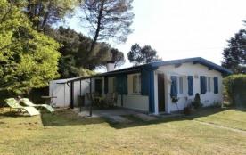 FR-1-237-46 - Maison Redon : des vacances au calme à 3km des plages