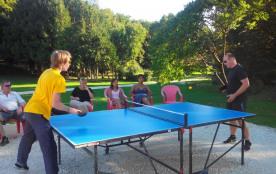 Camping Le Lizot