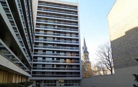API-1-20-4840 - Appartement Jeanne D'Arc