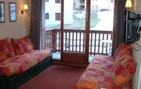 Appartement 2 pièces 5 personnes (133)