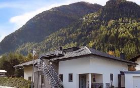 Appartement pour 1 personnes à Umhausen