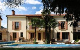 Villa à DIGNE LES BAINS