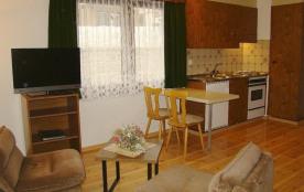 Appartement pour 1 personnes à Saas-Fee