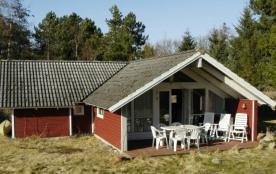 Maison pour 4 personnes à Martofte