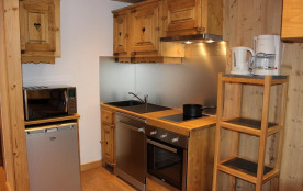 Studio cabine 4 personnes (520)