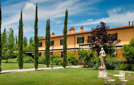 Appartement pour 3 personnes à Empoli