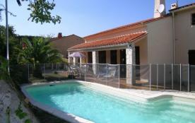 Villa à VILLELONGUE DELS MONTS