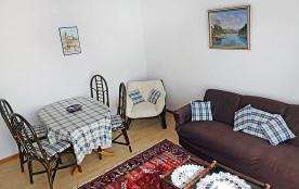 Appartement pour 3 personnes à Bissone