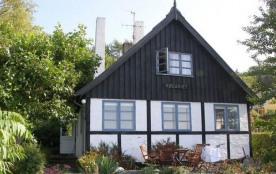 Maison pour 3 personnes à Hasle