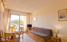 Appartement pour 2 personnes à Bormes-les-Mimosas