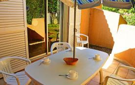Appartement pour 2 personnes à Ghisonaccia