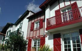 résidence LES COLLINES IDUKI