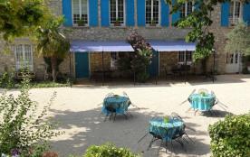 Bastide de la Lézardière, résidence de tourisme.