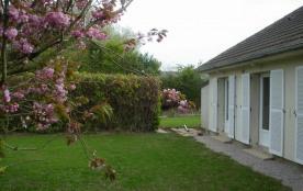 Detached House à MONTFARVILLE